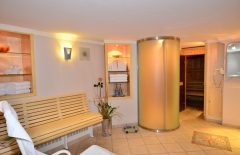 Hotel Sylt Sauna 1