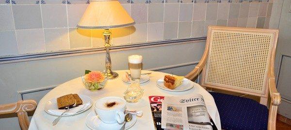 Hotel Sylt Bar 3