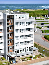 wiking sylt hotel front
